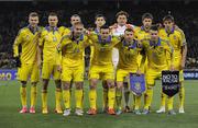 билеты на футбол Украина- Финляндия,  12 ноября 2016