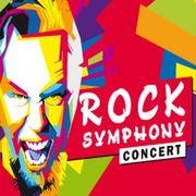 2 билета на Рок Симфонию 17/03/2018 19-00 в Киеве